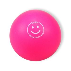 Softball (pink)