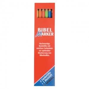 Bibel-Markierstifte