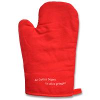 Küchen-Handschuh
