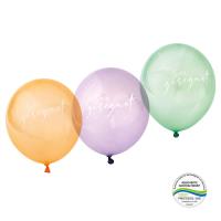 Luftballons - Sei gesegnet