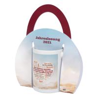 Tasse - Jahreslosung 2021