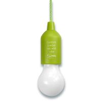 LED-Lampe | grün