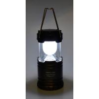 LED-Laterne - Simson