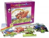 Riesen-Boden-Puzzle Arche Noah