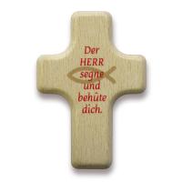 Handkreuz Geschenk