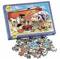 Puzzle Arche Noah