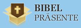 Bibel Präsente - zur Startseite
